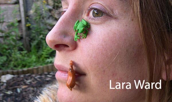 LAURA'S'MALS